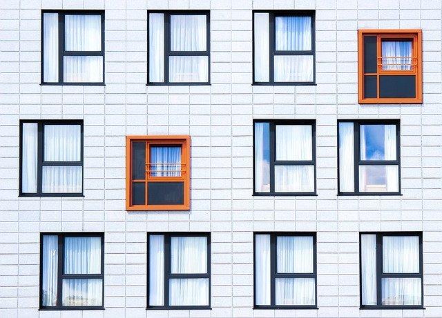 Fenster lüften